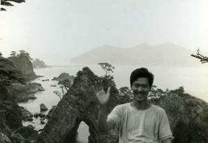 碁石海岸4