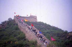 北京の旅1