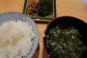 土鍋炊きご飯2