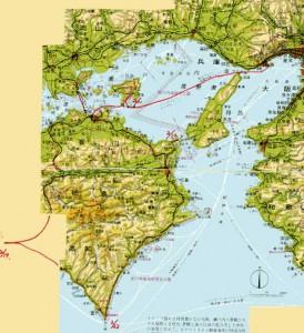 続・四国の旅