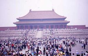 北京の旅2