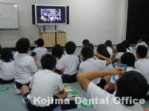 第70回学童歯みがき大会