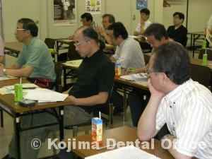 愛知協会で講演5
